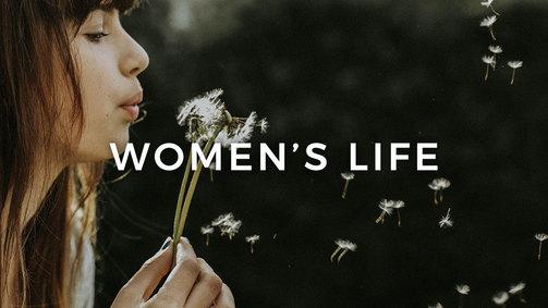 Womens life