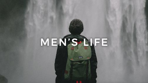 Mens life
