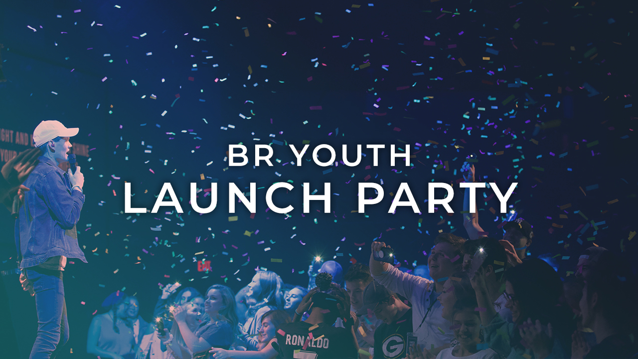 Br youth launch