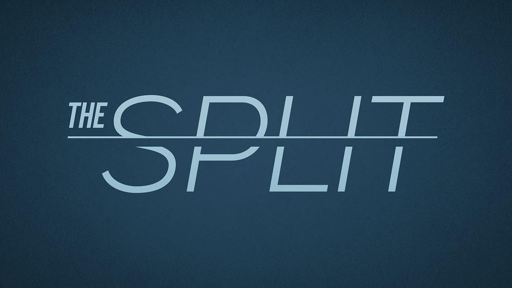 Thesplit