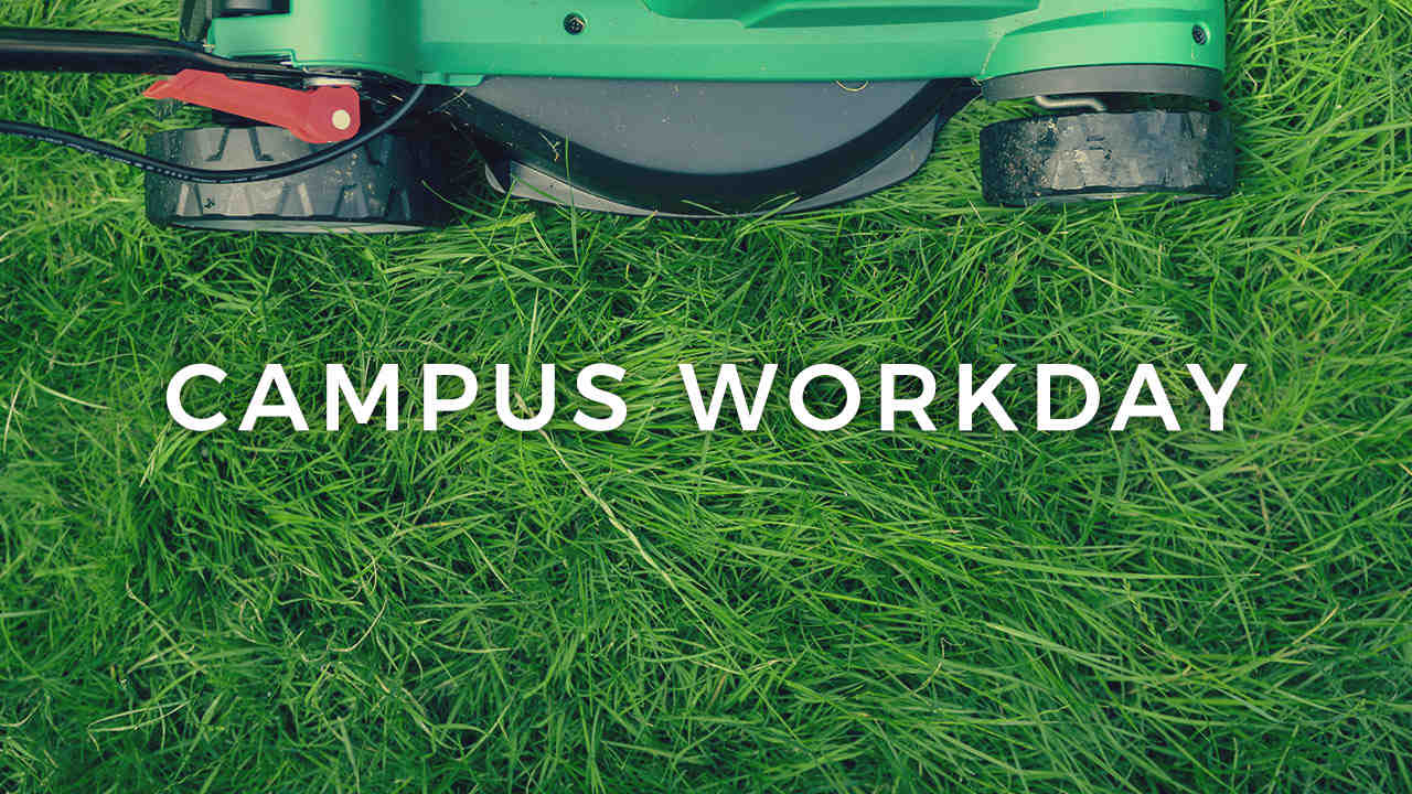 Campus workday