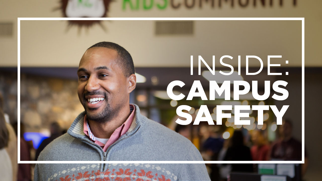 Inside-campus-safety