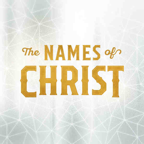 The names of christ square