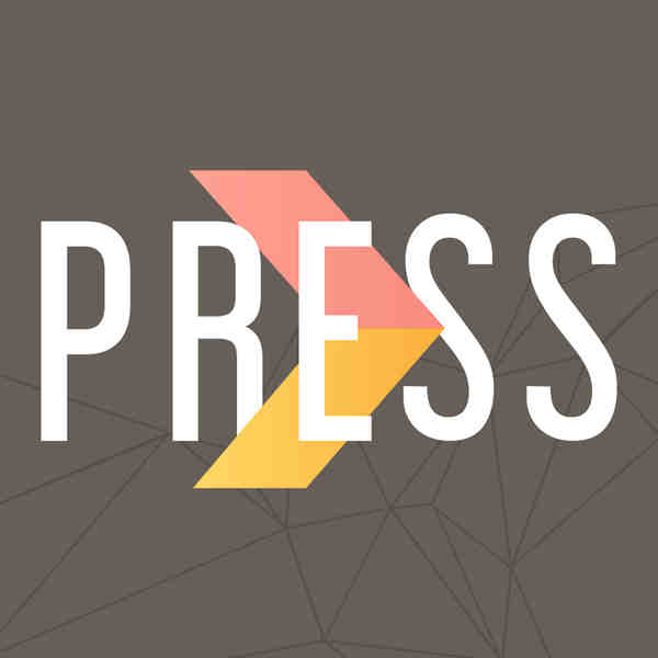 Press web square