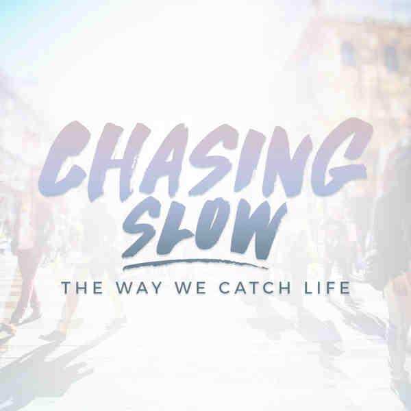 Chasing slow web square