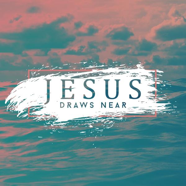 Jesus draws near web square