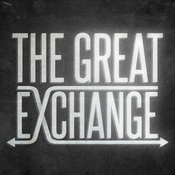 Thegreatexchange podcast
