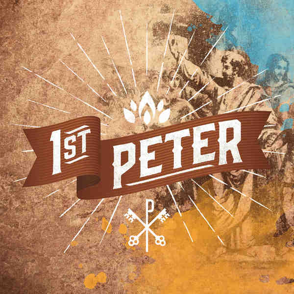 1peter 1500 podcast