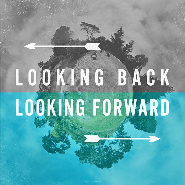 Look back forward 600