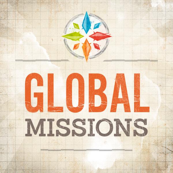 Global missions web