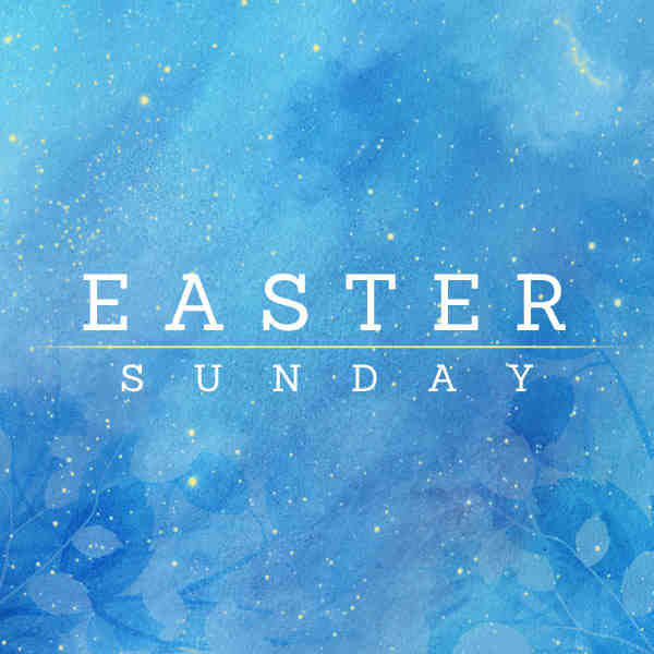 Easter 2015 square