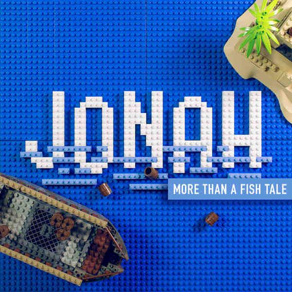 Jonah square