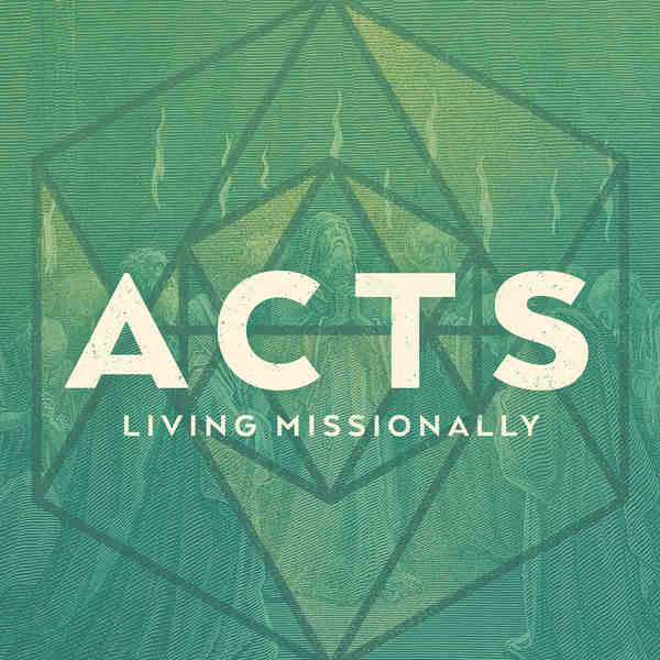 Acts podcast