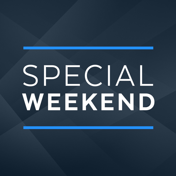 Special weekend square