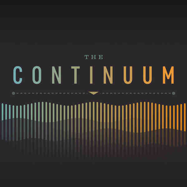 The continuum podcast