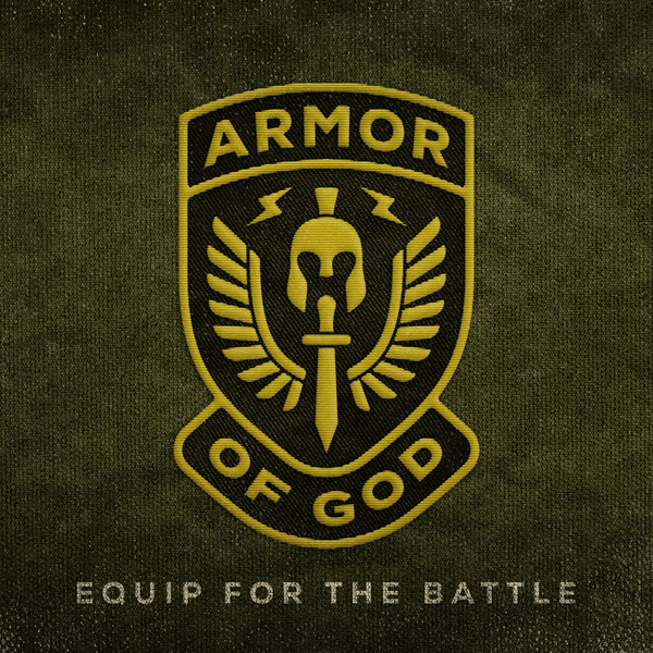 Armor of god podcast