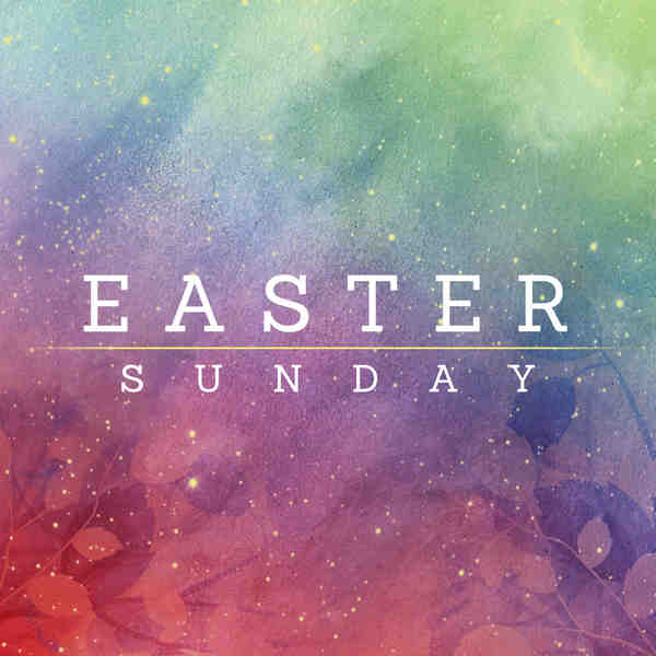 Easter 2016 square