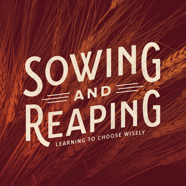 Sowing and reaping square
