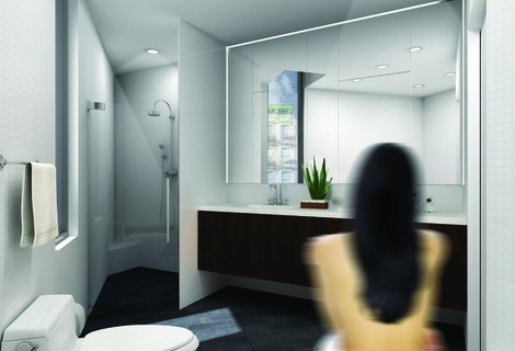 Carmine bathroom proof 070130