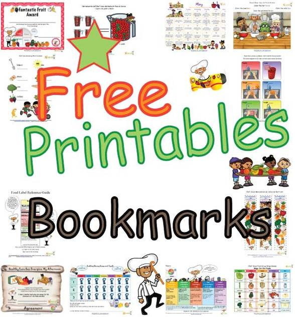 image about Printable Bookmarks for Kids identified as Enjoyable Small children Bookmarks- Totally free Printable Bookmarks- Children Bookmark
