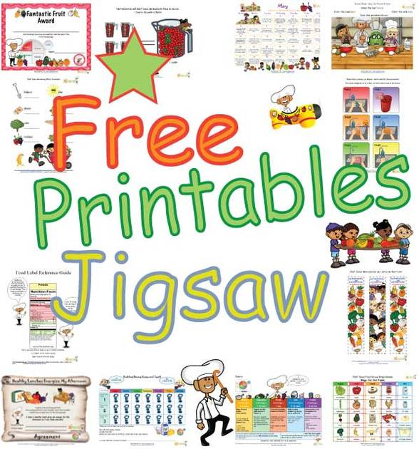 graphic regarding Printable Jigsaw Puzzle named Totally free Children Conditioning-Themed Jigsaw Puzzles- Generate Your Particular Jigsaw