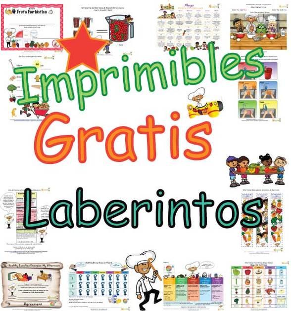 Gratis Rompecabezas de Laberintos Para Niños - Divertido ...
