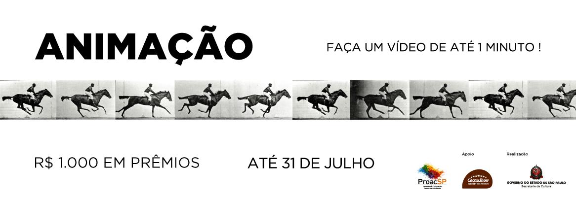 Animação - Jul. 2014