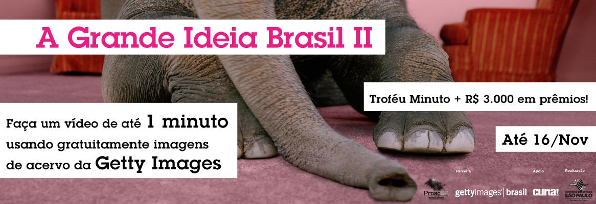 A Grande Ideia Brasil II