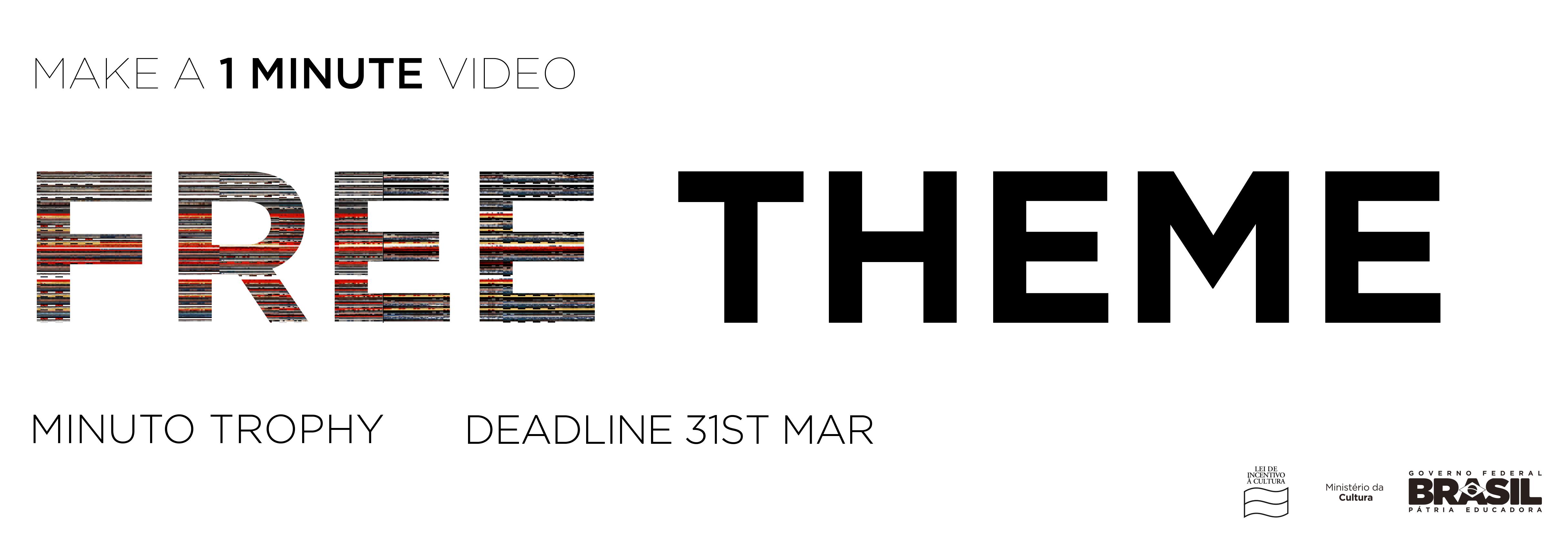Free Theme - March 2016