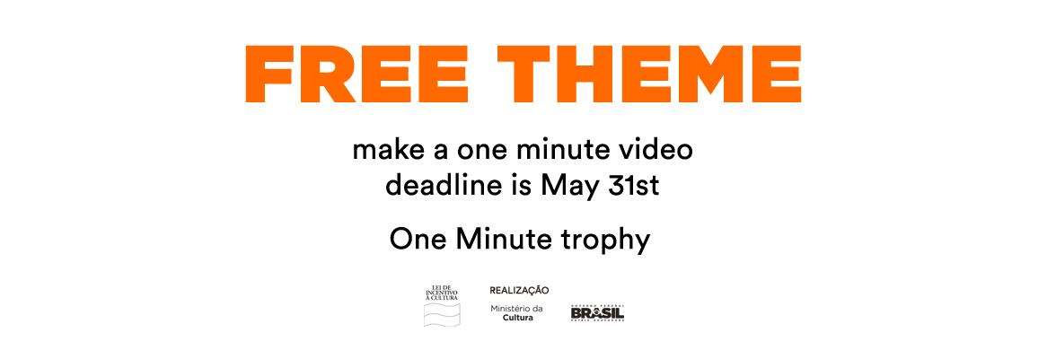 Free Theme - May 2016