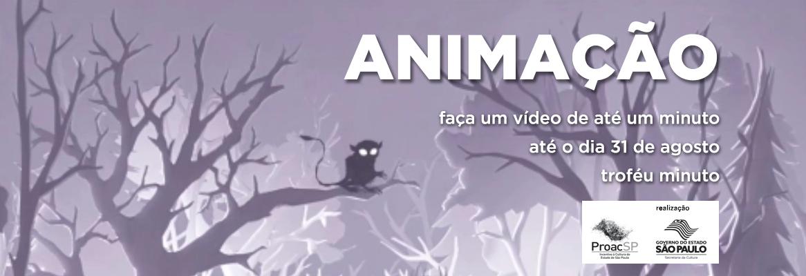 Animação - Agosto 2016