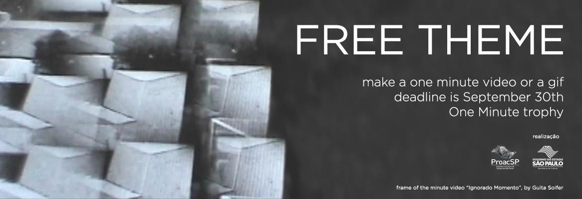 Free Theme - September 2017