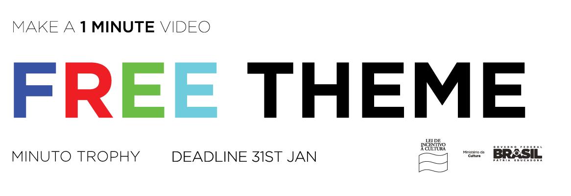 Free Theme - January 2016