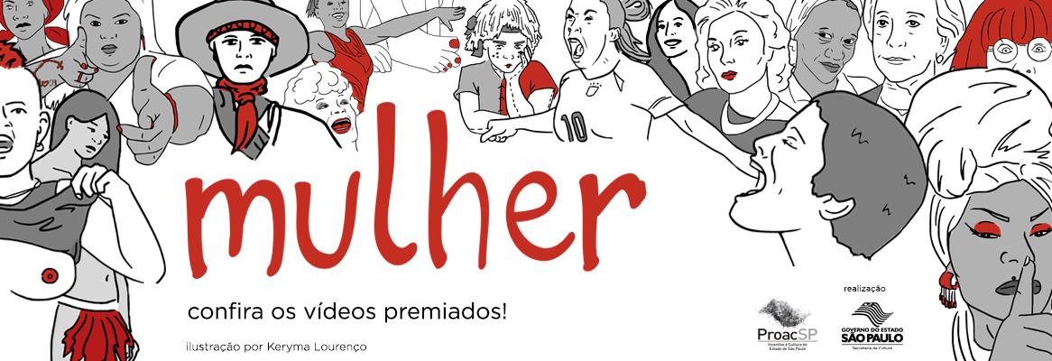 Mulher banner saiuresultado pt