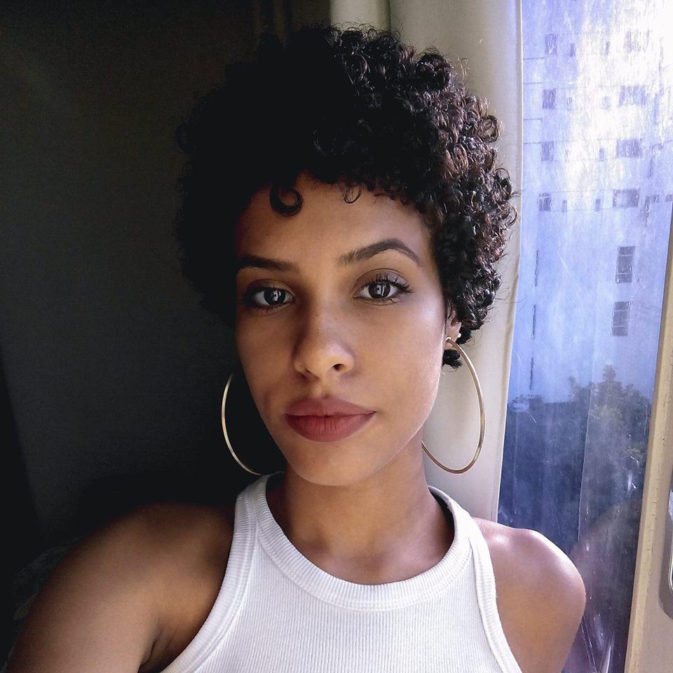 Ana do Carmo Farias Souza