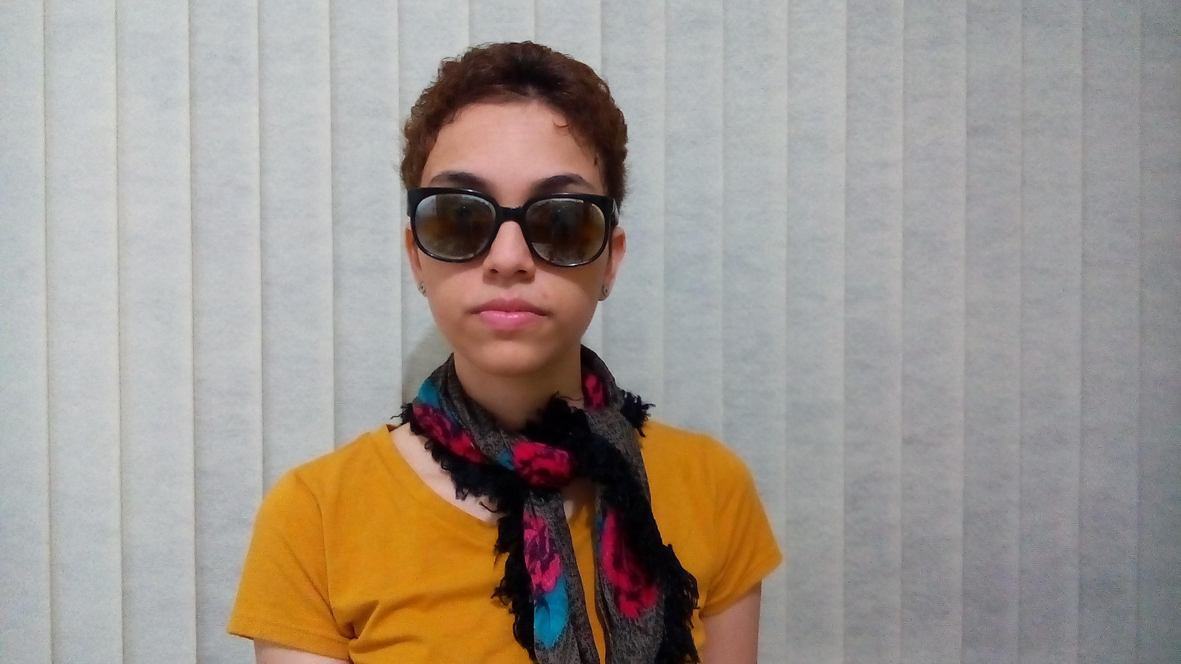 Isadora Souza