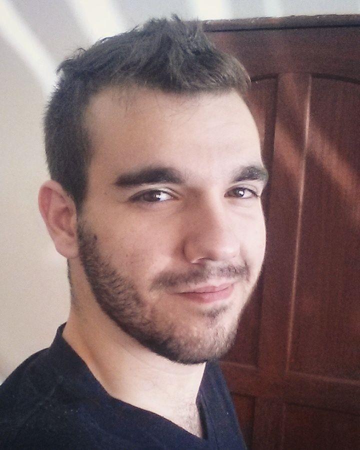 Marco Aurélio Lago