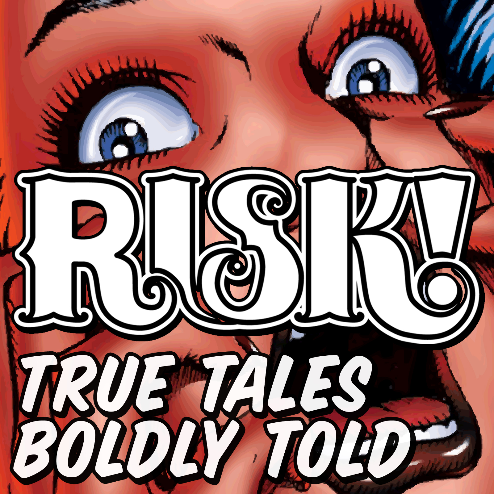 Image result for risk podcast