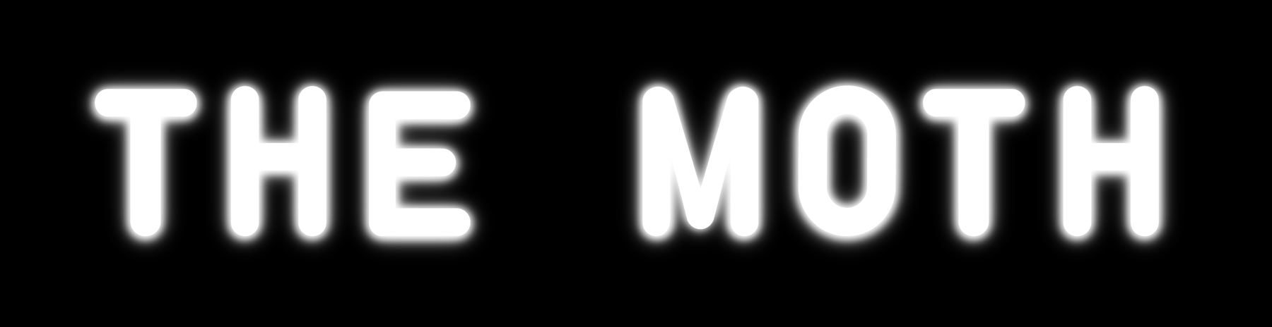 B&W Moth