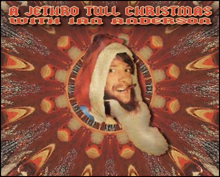 PRX » Piece » A Jethro Tull Christmas With Ian Anderson