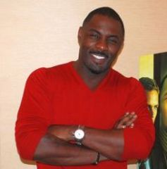Caption: Idris Elba, San Francisco, CA, August 8, 2010, Credit: Andrea Chase