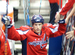 Caption: Brooks Laich takes the ice, Credit: Chris Nelson/mediachameleon