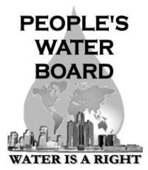 Caption: http://peopleswaterboard.blogspot.com/  , Credit: Detroit Peoples Water Board