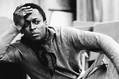 Caption: Miles Davis, Credit: Columbia Records