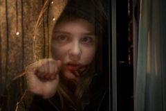 Let Me In. Let Me In