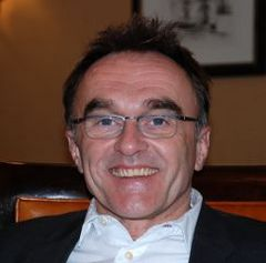 Caption: Danny Boyle, 10/15/10, San Francisco, CA, Credit: Andrea Chase
