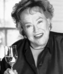 Caption: Julia Child, Credit: Christopher Hirscheimer