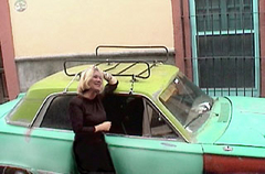 Caption: Carmen Delzell c. 2000