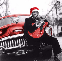 PRX » Piece » HOB Radio: Blue Christmas