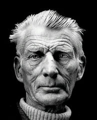 Caption: Samuel Beckett, Credit: Jane Bown